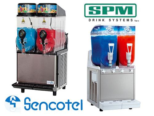 Reservedele til Slush-Ice maskiner