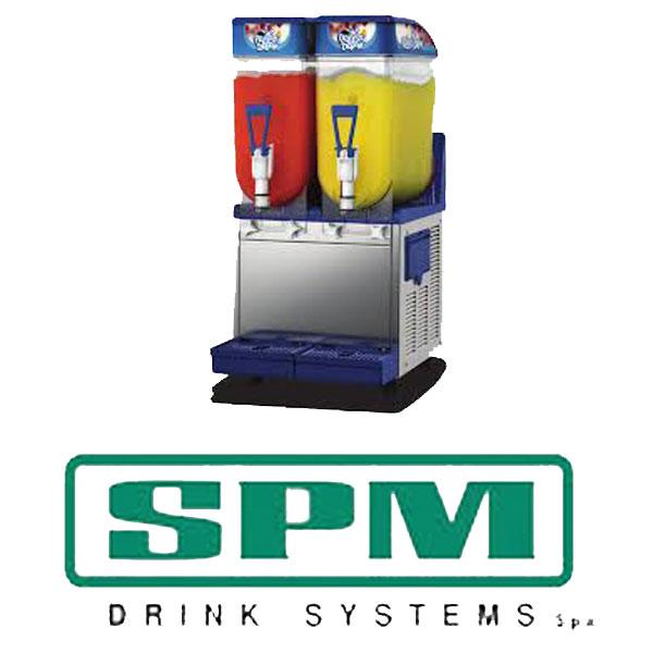 Slush-Ice maskiner.