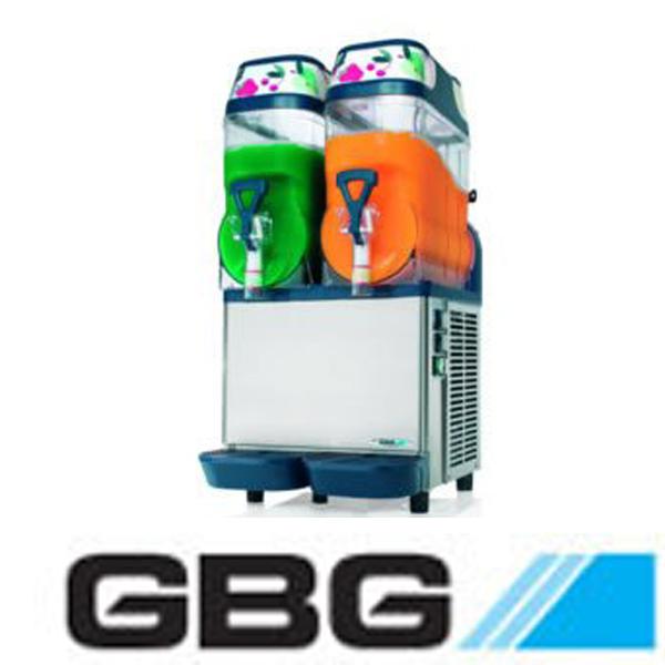 GBG Slush-Ice maskiner.