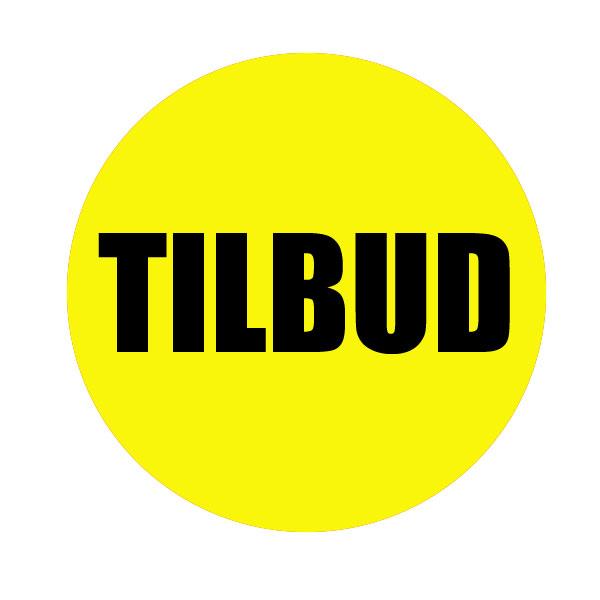 Tilbud / Rest salg